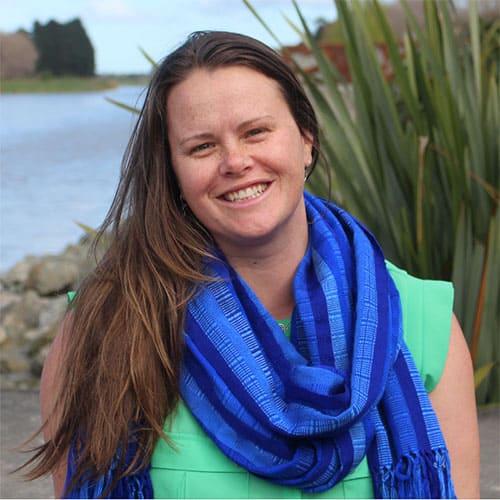 Rebecca Robinson Childbirth educator, Doula, lactation consultant